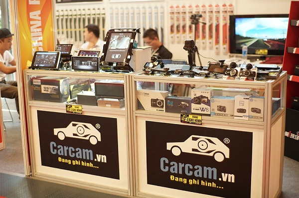 Mua camera 360 độ ô tô ở đâu uy tín?