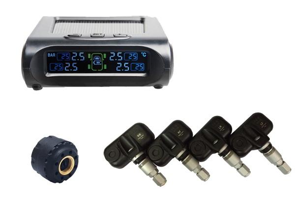Cảm biến áp suất là thiết bị không thể thiếu với xe hơi hiện nay