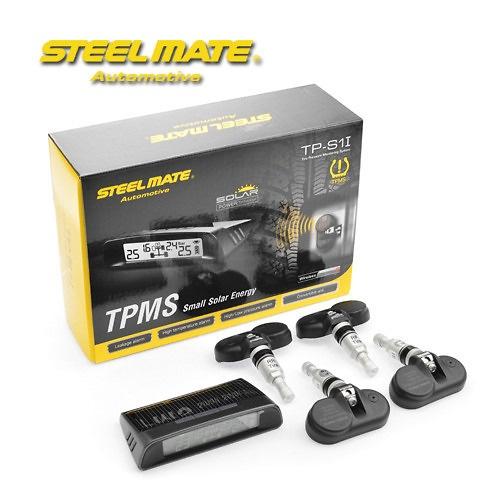 Cảm biến đo áp suất lốp SteelMate