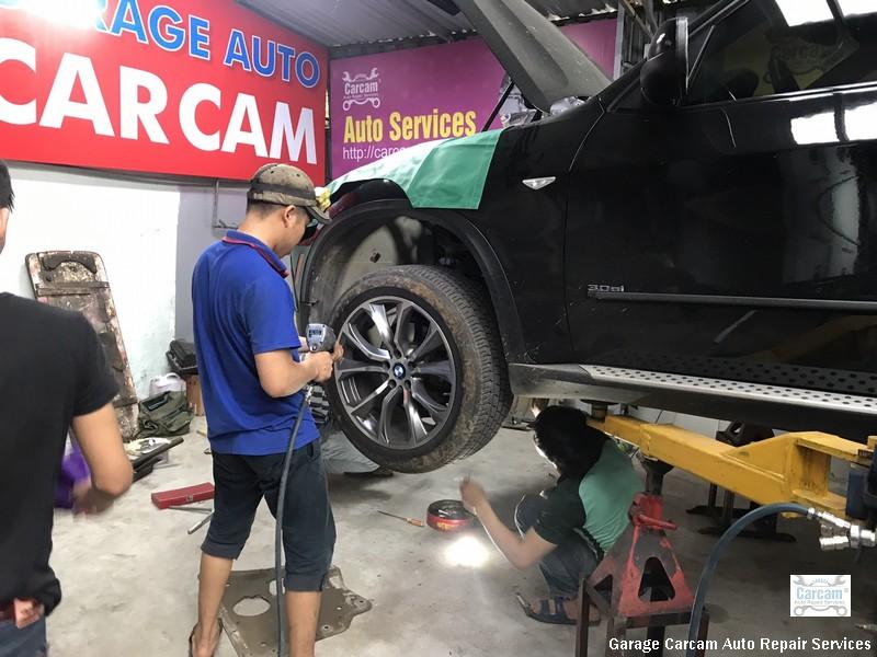 Tháng 8/2019 Carcam phát triển thêm dòng áp suất lốp lắp trong đặc biệt cho Hyundai và Nissan. Cổng OBD sẽ tiếp nhận sóng từ các van cảm biến, đồng bộ hệ thống của xe và hiển thị trên mặt đồng hồ Km của xe. Carcam TP03 OBD trước mắt chỉ lắp được cho các dòng xe Hyundai và Nissan có sẵn Option cảm biến áp suất lốp nhưng đã bị cắt khi bán ở mỗi thị trường.