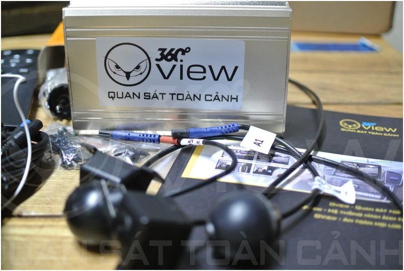 camera 360 do OView
