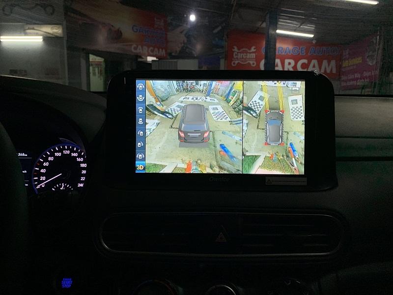 camera 360 do caska