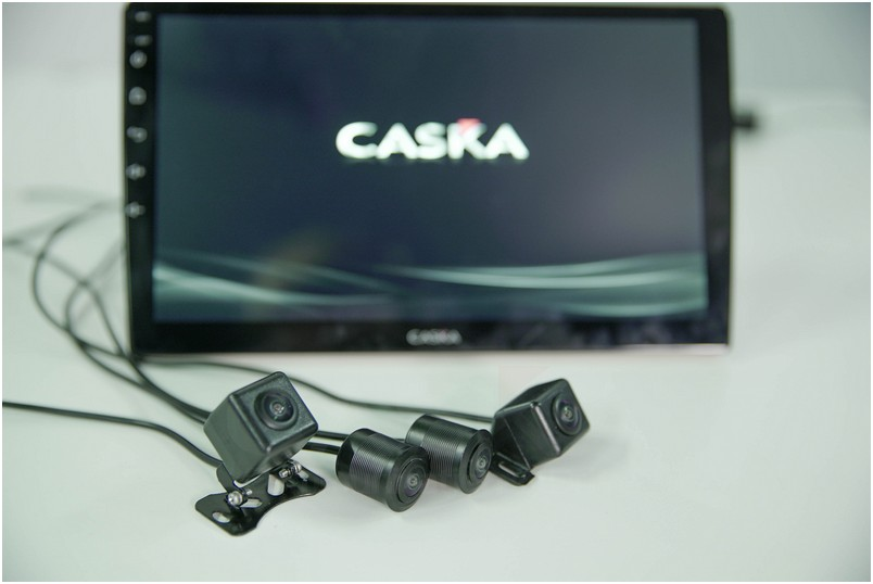 man dvd android caska