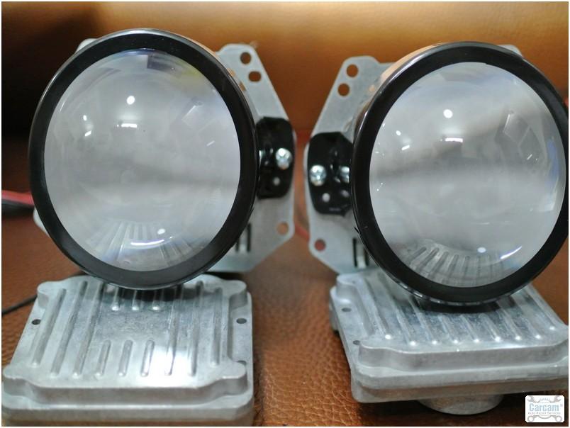bi led led projector