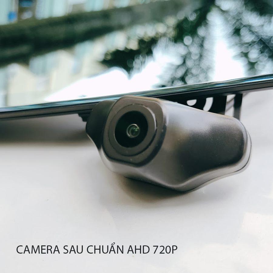 camera hanh trinh tren guong G8+ Carcam