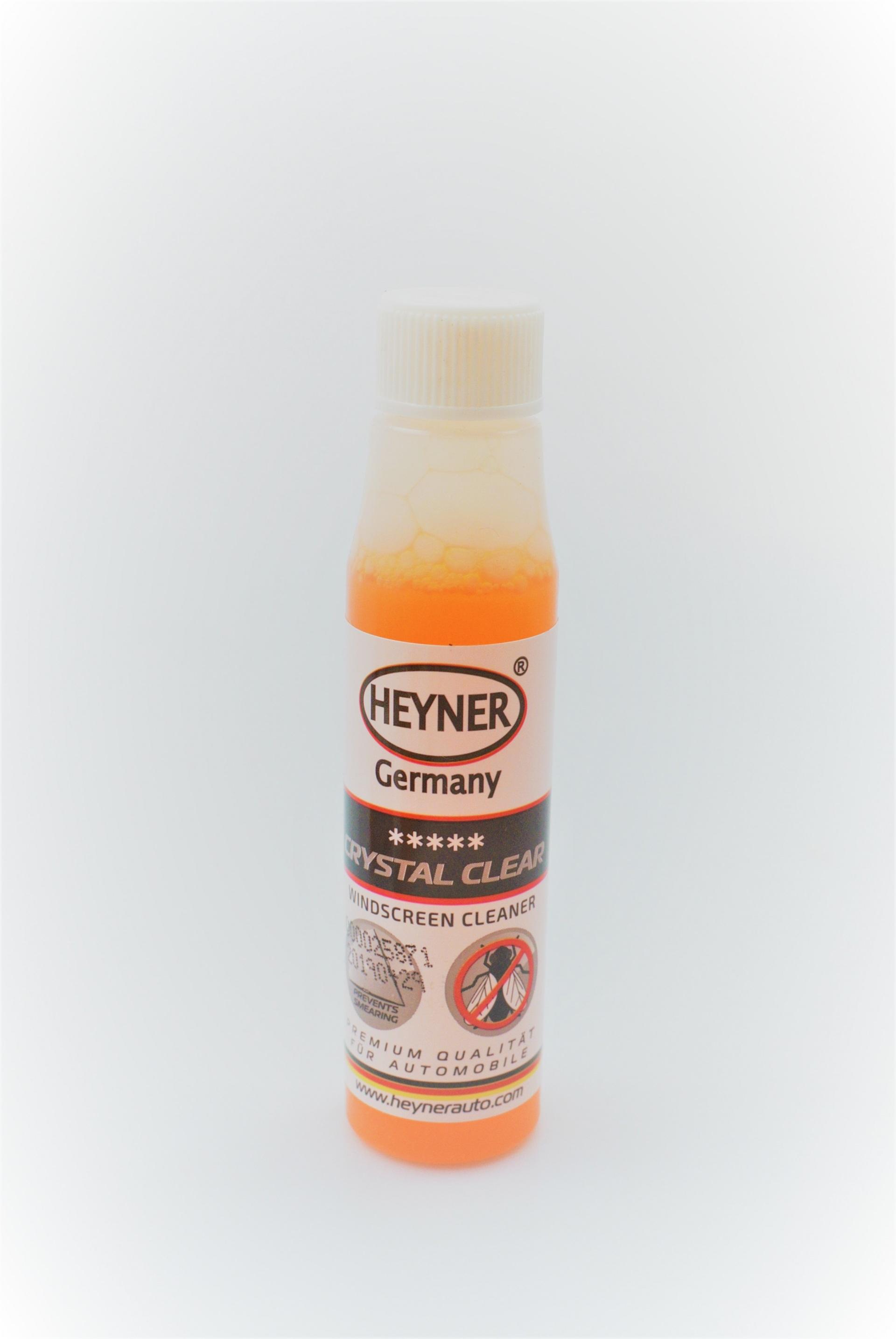 nước rửa kính ô tô Heyner Germany