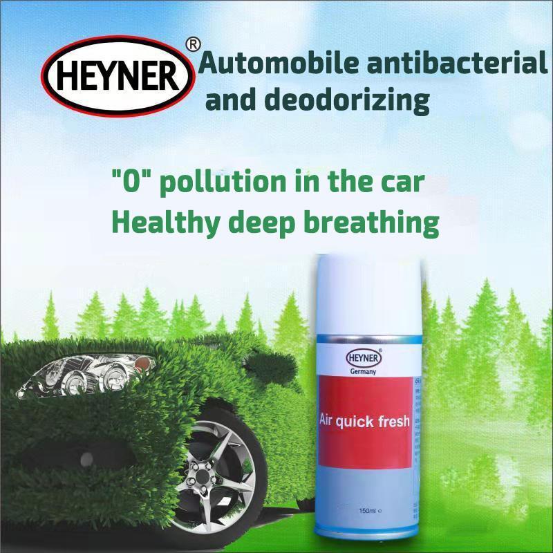 khử mùi Heyner Air fresh