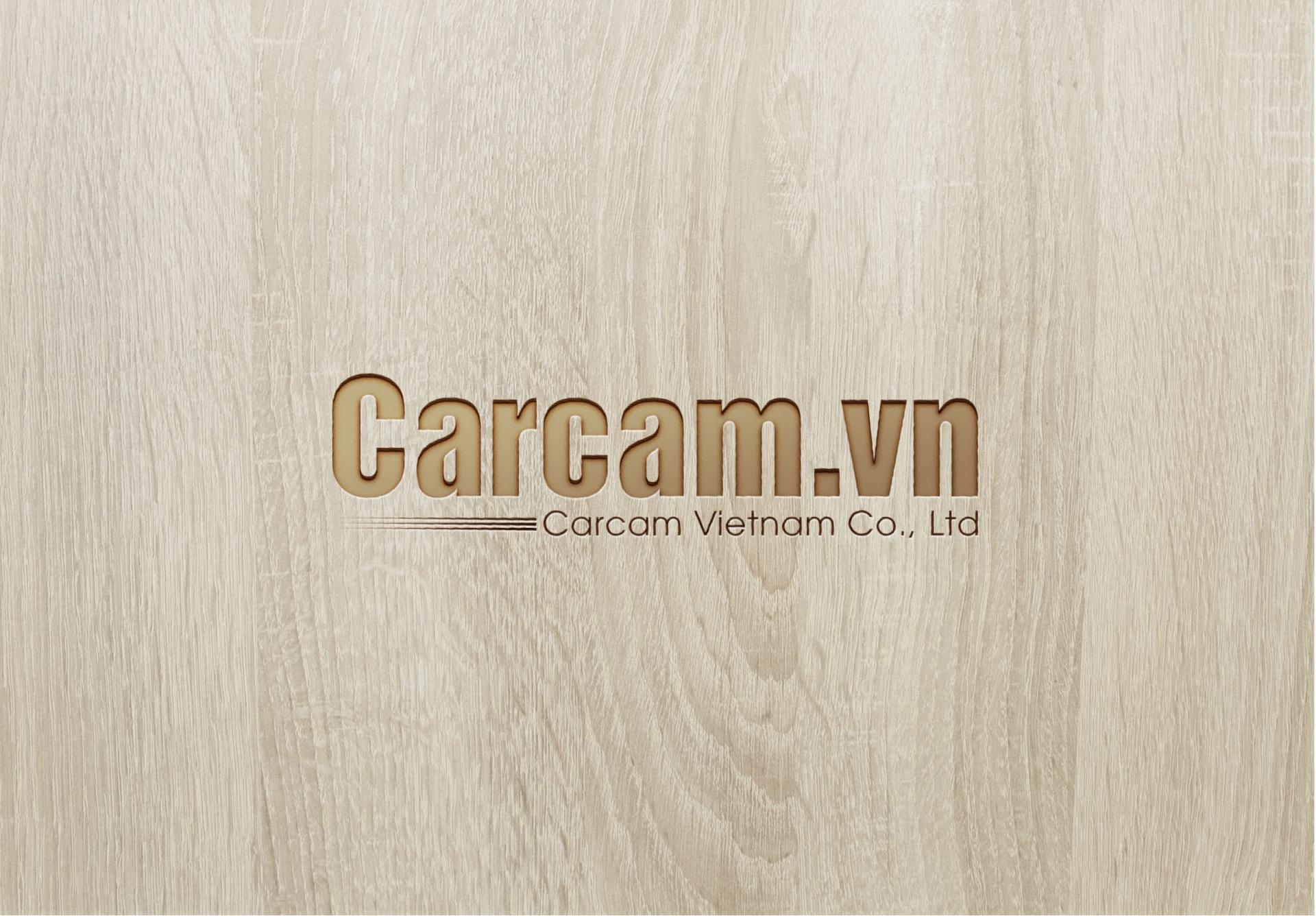 logo Carcam Vietnam