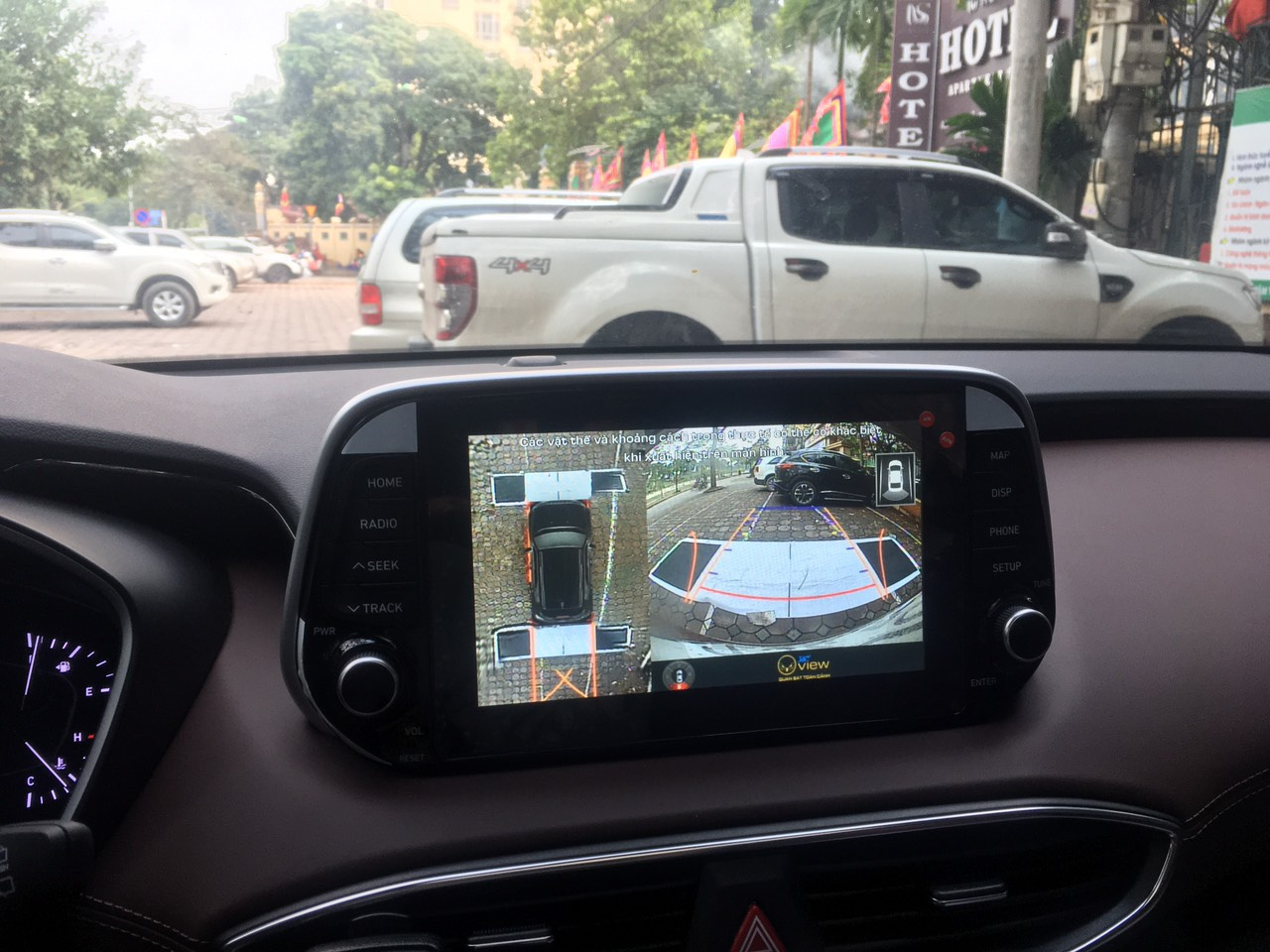 Camera 360 độ OView classic
