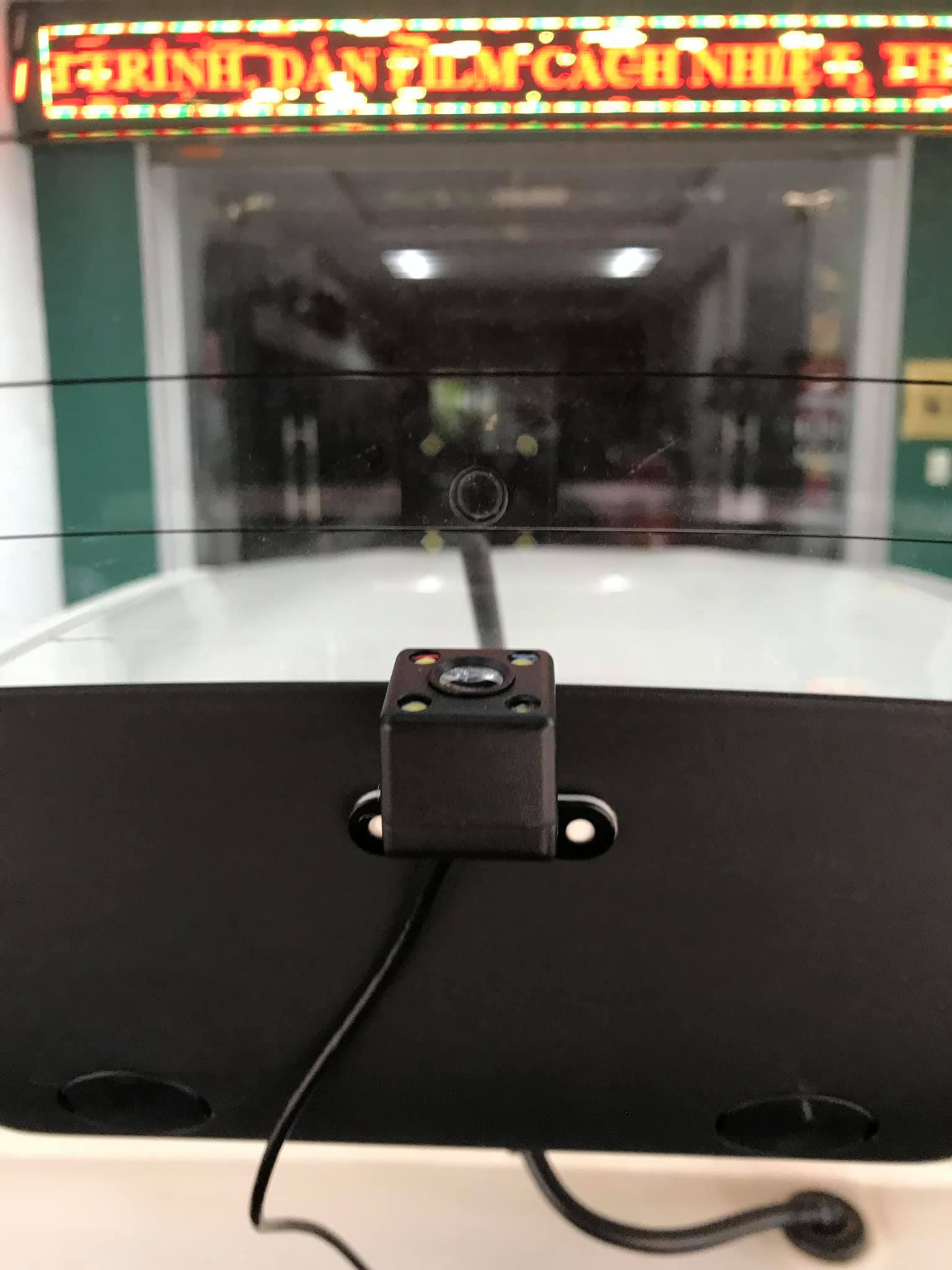 X650s 2 mắt carcam