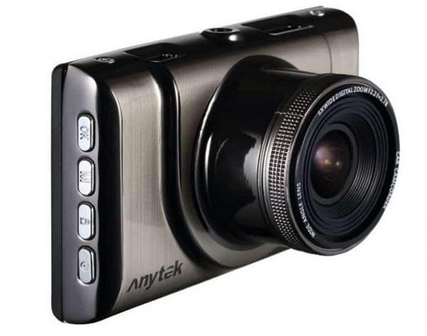 Camera hành trình Anytek