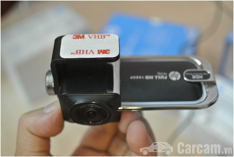 hp f910g camera hanh trinh