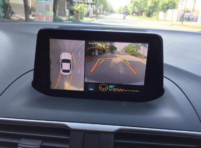 lap camera 360 do oto