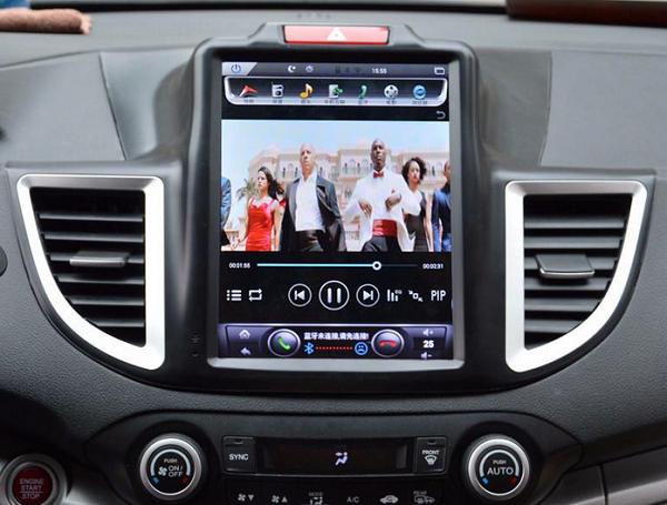 Đầu dvd android ô tô
