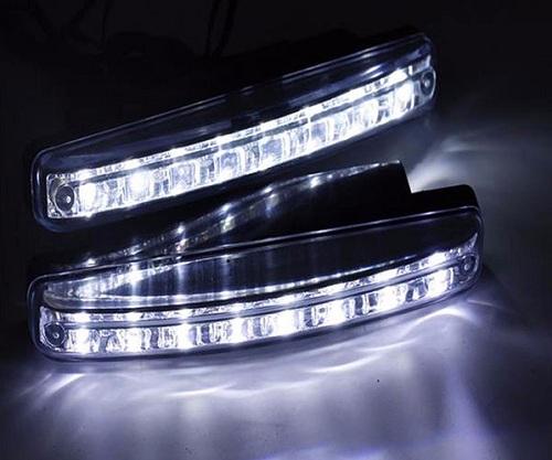 Đèn pha led ô tô