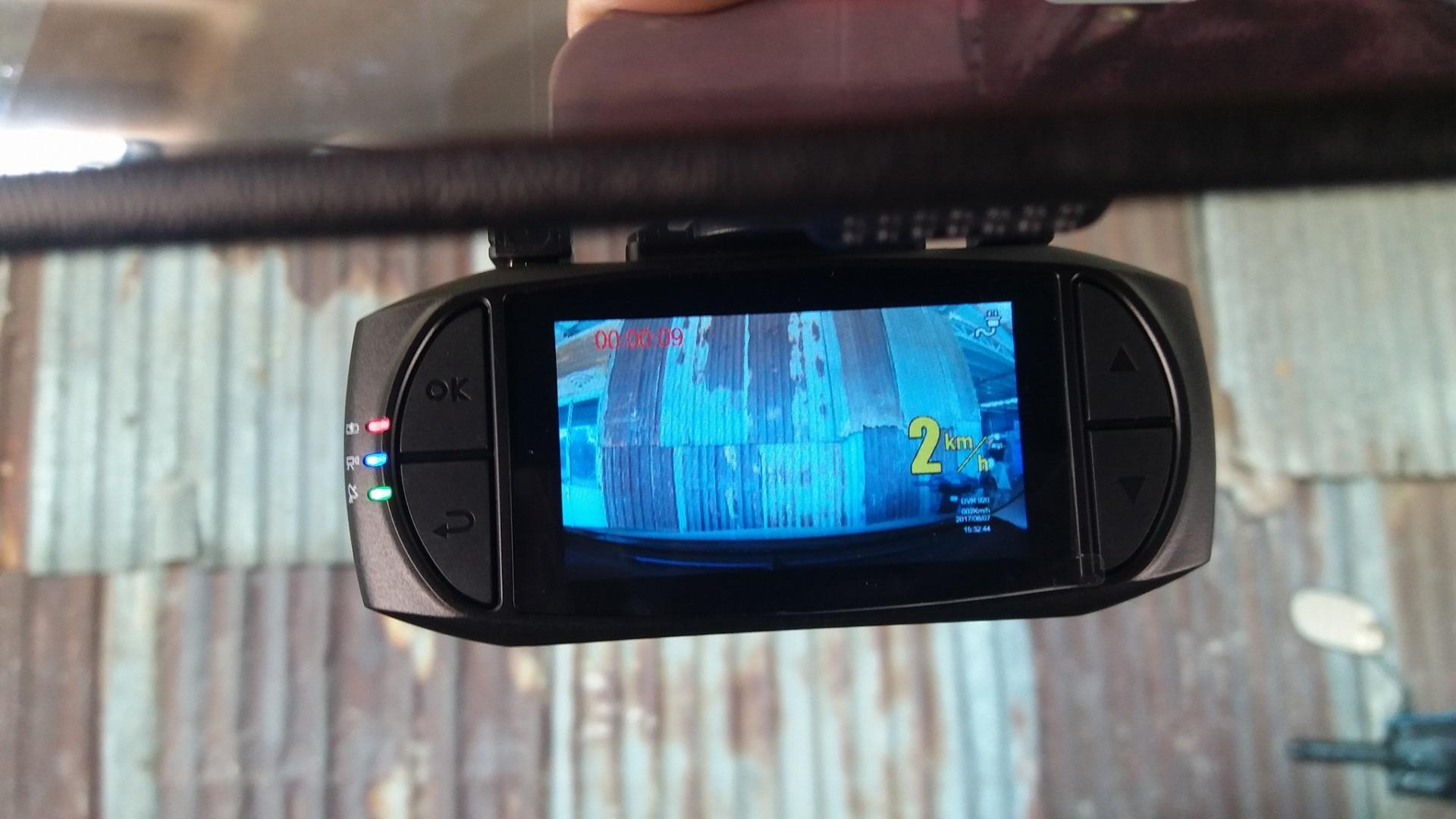 vntis - Camera hành trình DVR920 GPS - 3