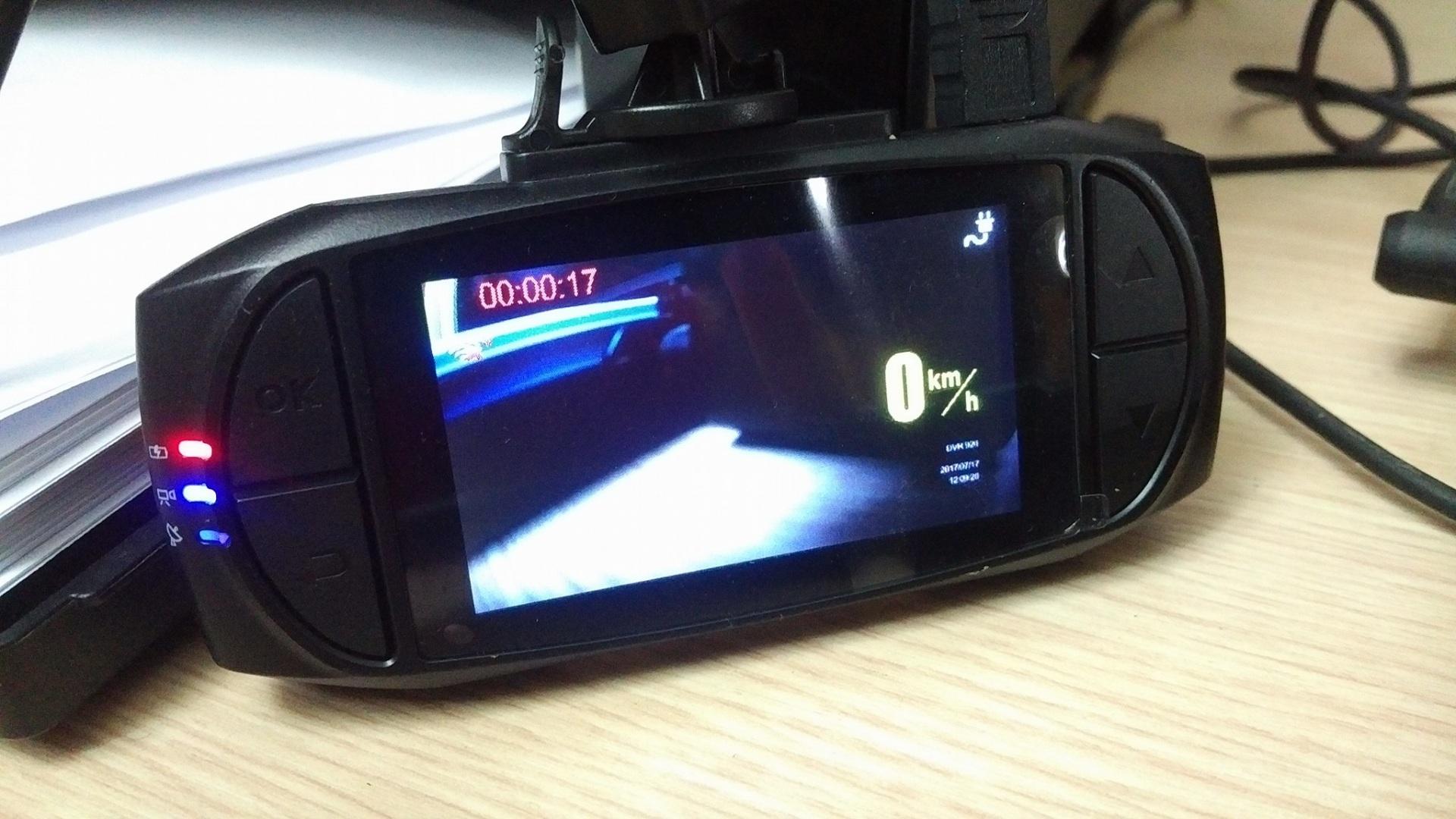 vntis - Camera hành trình DVR920 GPS - 5