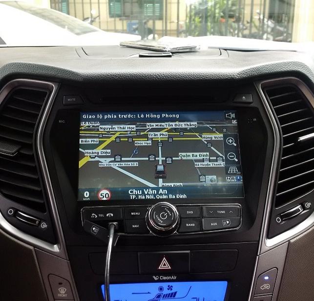 lưu ý khi mua màn hình ô tô