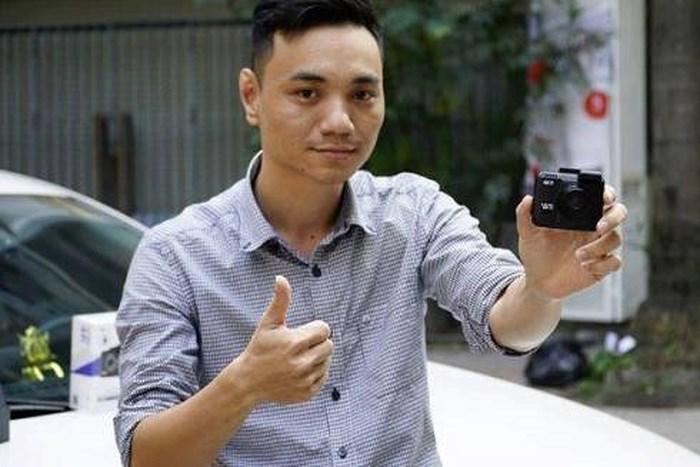 """Khách hàng cảm thấy rất ưng ý khi sử dụng W8 Carcam WIFI GPS  """"Doanh số bán W8 Carcam WIFI GPS liên tục tăng suốt từ khi chính thức ra mắt tới nay là minh chứng rõ ràng nhất cho thấy thị trường đã đánh giá đúng về sản phẩm của chúng tôi như thế nào"""", chủ thương hiệu Carcam VN kết luận."""