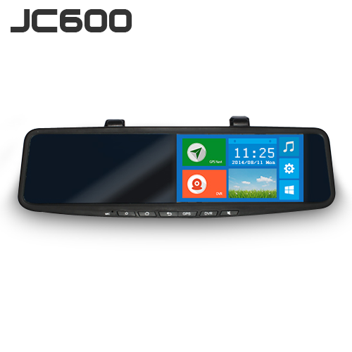 Jimi JC600 1080P Android 3G Wifi